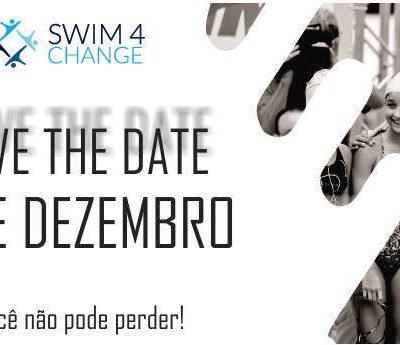 3ª Edição do Torneio Swim4Change