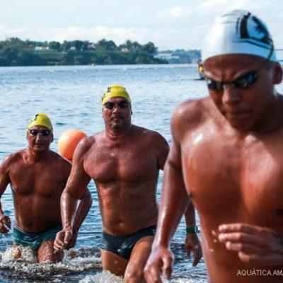 Rio Negro Challenge está com as inscrições encerradas e mais de 300 atletas vão participar do desafio em Manaus