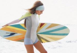 As roupas aquáticas de ação são um dos principais acessórios de esportes  aquáticos radicais c8d2508c61d10