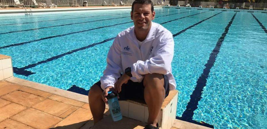 Braçada Perfeita conversa com Samir Barel experiente nadador de águas abertas