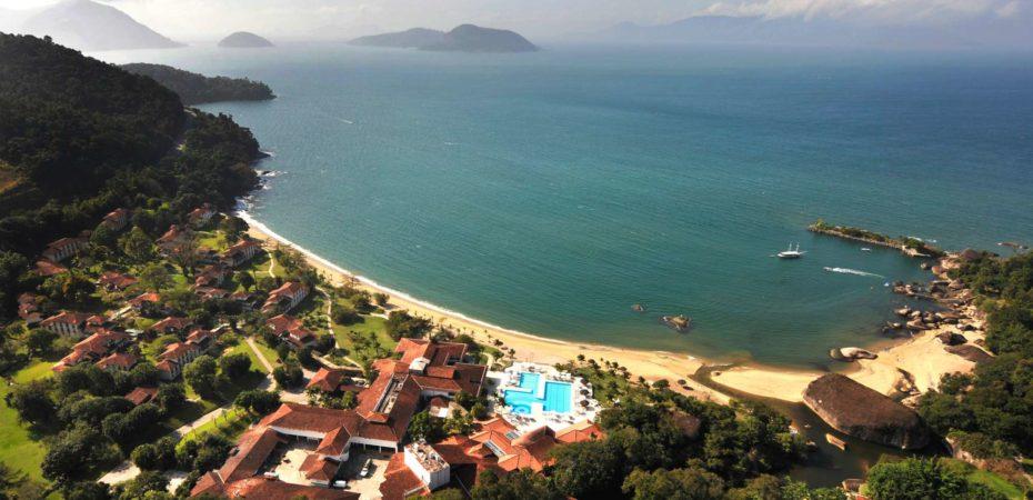 Maratour Club Med  Etapa de Rio das Pedras