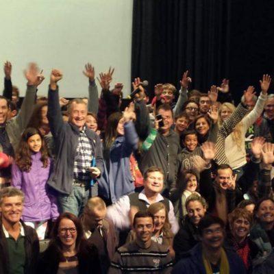 10 razões para fazer a Clínica Masters do Coach em Porto Alegre