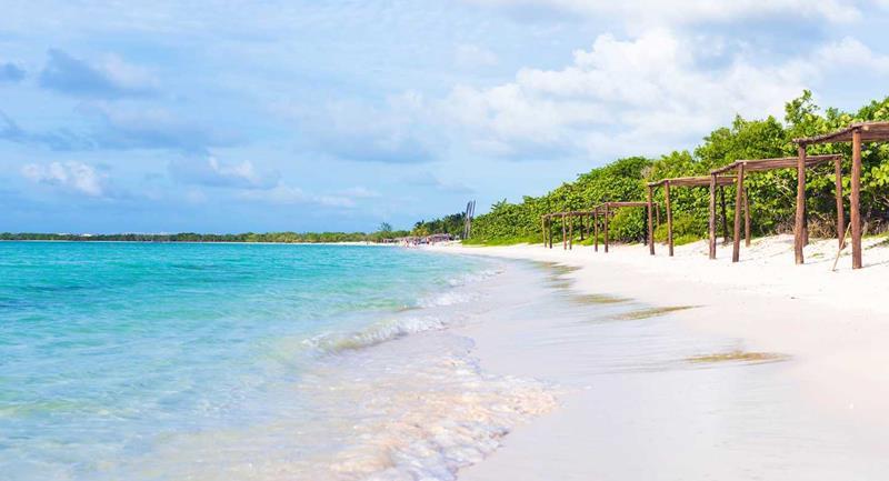 20 melhores lugares para nadar no mundo