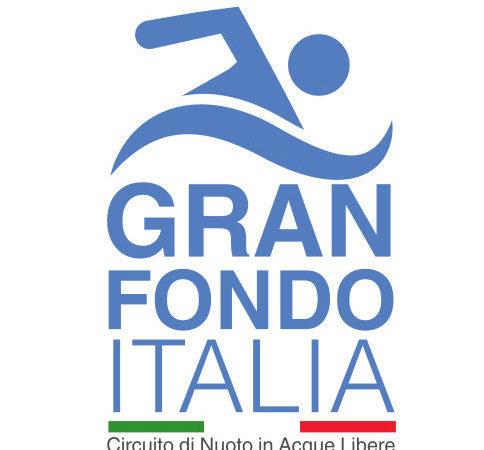 Gran Fondo Itália 2018 Natação em Águas Abertas