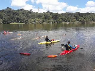 O que saiu na mídia – Projeto Nadando Pelos Cartões Postais do Rio Grande do Sul