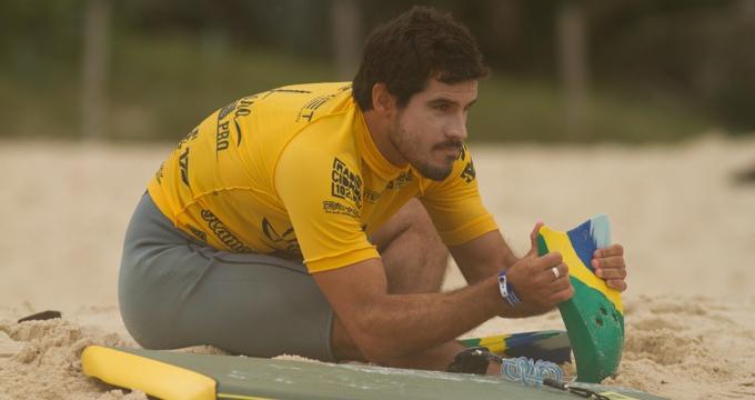 Entrevista com o Campeão Mundial de Bodyboarding Uri Valadão por Kpaloa