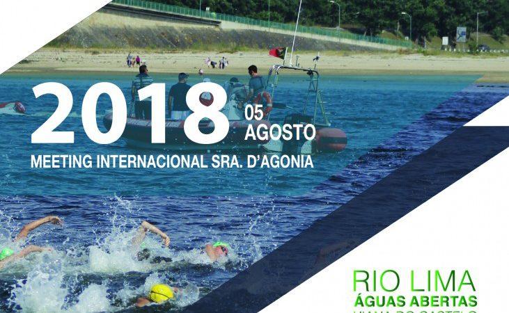 V Meeting Internacional Sra. D'Agonia de Águas Abertas – 2018 Portugal