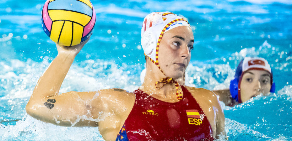33rd LEN European Water Polo Championships Barcelona 2018 Flash quotes, Day 4