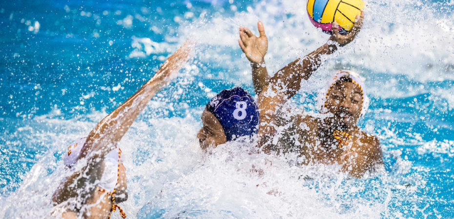33rd LEN European Water Polo Championships Barcelona 2018 – Flash quotes, Day 5