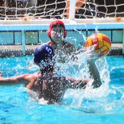 Campeonato Brasileiro Interclubes sub-13 de Polo Aquático começa nesta sexta feira, em São Paulo
