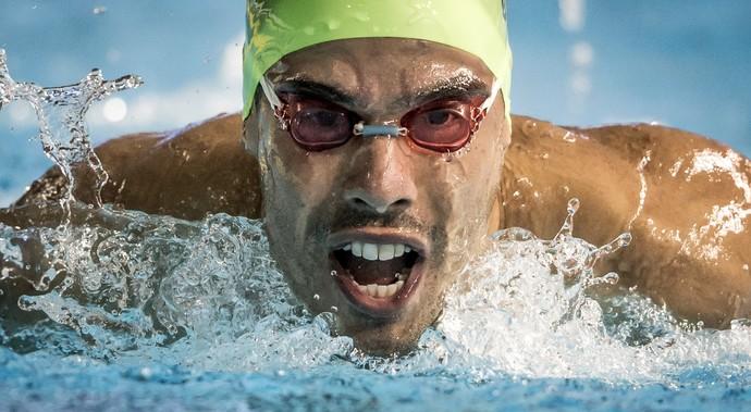 Evento em celebração ao Dia do Atleta Paralímpico envolverá cerca de 10 mil pessoas neste sábado por todo o Brasil