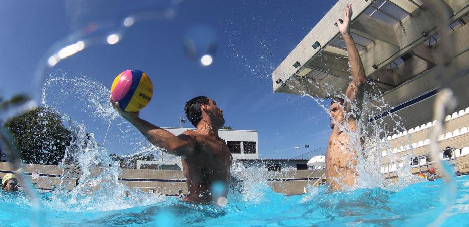 Sala dos Atletas: Rudá Franco conta como é ser um atleta profissional de polo aquático