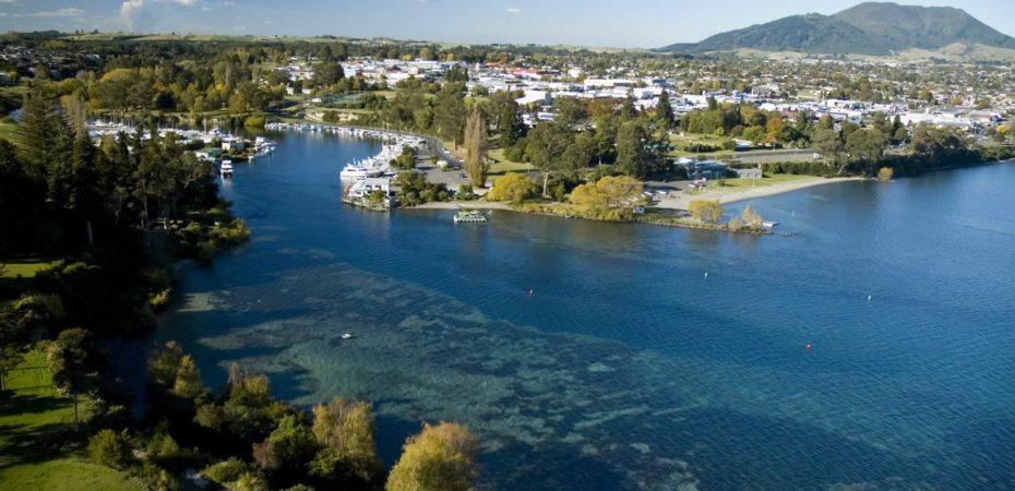 Campeonato de Águas Abertas da Nova Zelândia 2019
