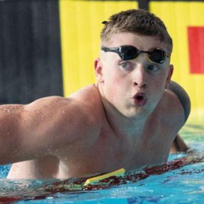 Fina recua na ameaça de banir a International Swimming League