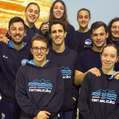 Famalicão é vice-campeão do XIX Torneio Cidade da Maia, Portugal