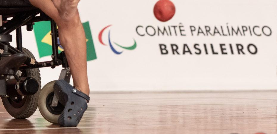 Comitê Paralímpico Brasileiro CPB lança curso à distância gratuito e visa capacitar 100 mil profissionais de Educação Física