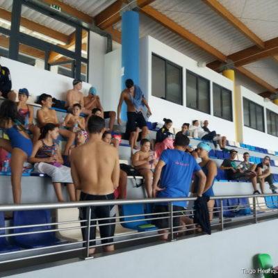 Sábado e domingo realiza-se o Campeonato de Ilha do Faial – Natação do Clube Naval da Horta CNH Portugal