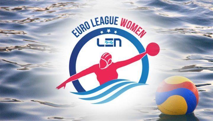 Something big is coming Euro League Women's Water Polo