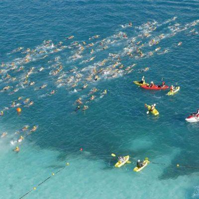 As maratonas aquáticas mais lindas do mundo Por Red Bull Media House