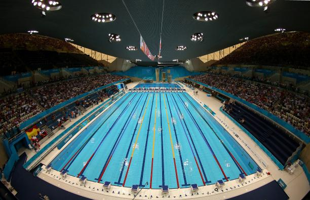 London to host 2019 World Para Swimming Championships