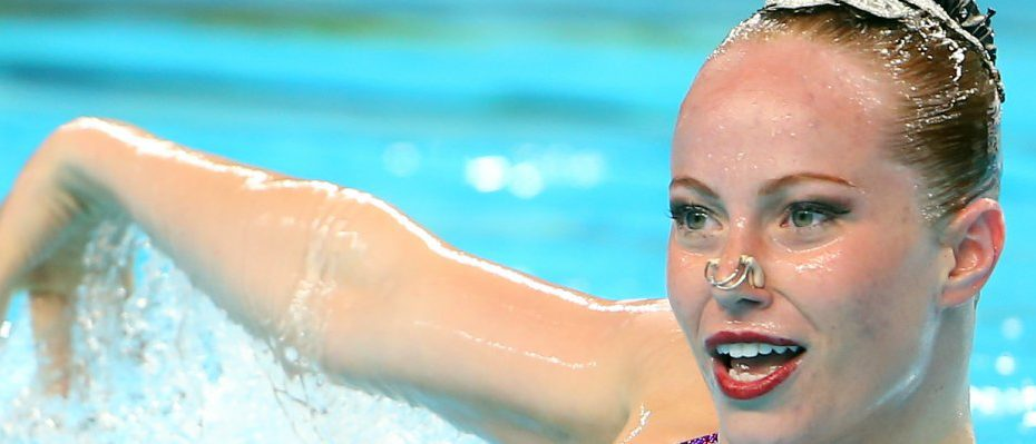 Canada grabs 6 golds in Beijing's Artistic Swimming World Series