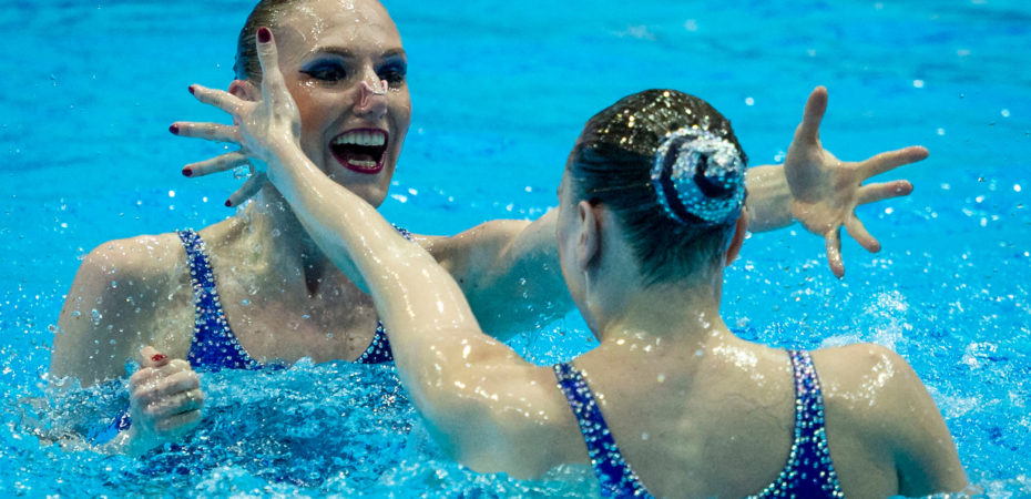 Two Olympic berths for Russia, one for Ukraine – LEN Artistic Swimming Champions Cup, St. Petersburg (RUS)