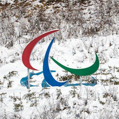 Itália sediará Jogos Paralímpicos de Inverno 2026