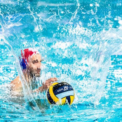 A crucial weekend is coming at the Champions League Water Polo, Qualification Round II, Euro Cup