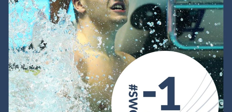 FINA SWIMMING WORLD CUP 2019 – ENTRY LIST – BUDAPEST (HUN)