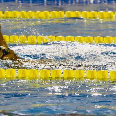 Campeão mundial de surfe adaptado estreia na natação nas Paralimpíadas Escolares Loterias Caixa 2019