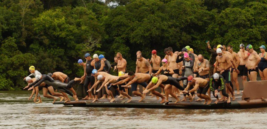 Travessia a Nado de Cachoeira do Sul – Lista de inscritos