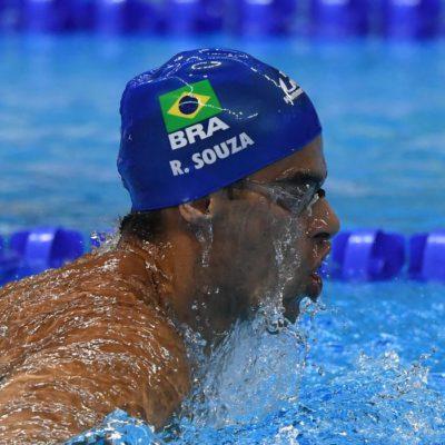 Covid – 19: Confederação Brasileira de Desportos Aquáticos suspende todo calendário até 5 de julho