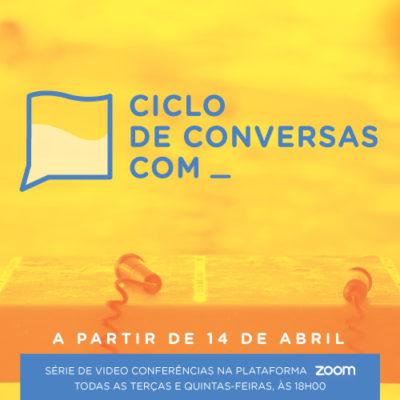 Federação Portuguesa de Natação promove ciclos de conversas na internet