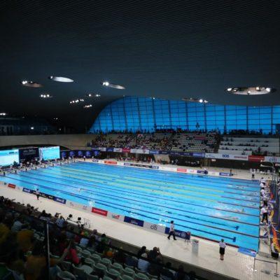 Grupo Consultivo realiza reunião para discutir as classificações dos paratletas na natação Paralímpica