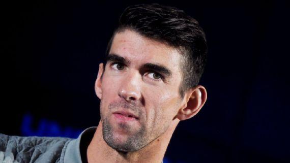 """Testemunho de Michael Phelps sobre a vida em quarentena: """"Nunca me senti tão sufocado"""""""