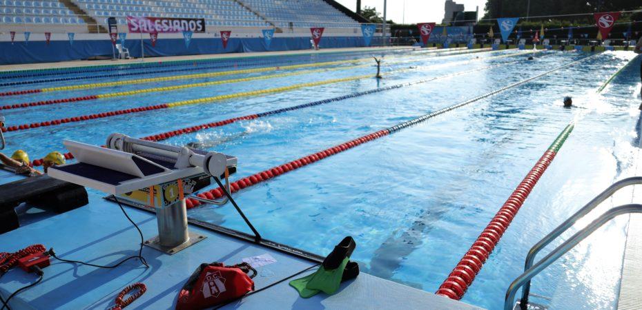 PORTUGAL – Loulé recebe elite da Natação Mundial