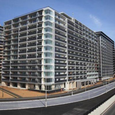 Vila Olímpica de Tóquio será equipada com um centro de saúde dedicado ao coronavírus