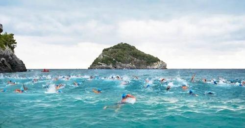 Projeto Nadando Pelos Cartões Postais – 9 dicas para melhorar sua natação em águas abertas