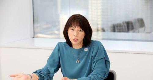 KOTANI Mikako – Implementaremos medidas específicas para garantir a segurança e proteção nas Olimpíadas de Tóquio