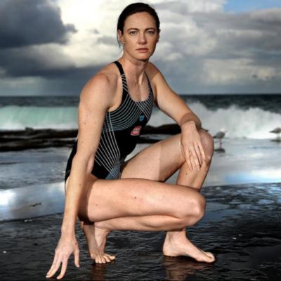 Cate Campbell continuaria treinando se os Jogos Olímpicos fossem cancelados