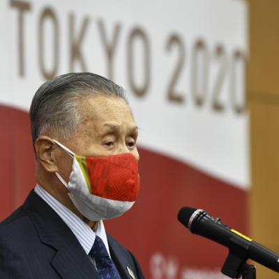 Estudo conclui que Tóquio 2020 sem espectadores resultaria em perda econômica