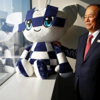 Jogos Olímpicos de Tóquio 2021 – lançamento da vacina ajudará a organizar o evento diz o presidente Toshiro Muto