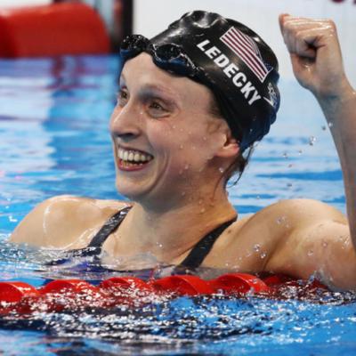 Katie Ledecky antecipa competição acirrada nos Jogos Olímpicos de Tóquio