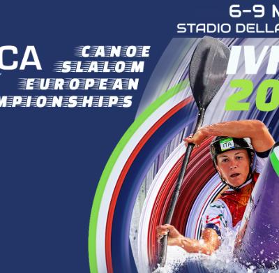 Conselho de diretores da ECA dá luz verde para o Campeonato Europeu de Canoagem Slalom 2021 da ECA