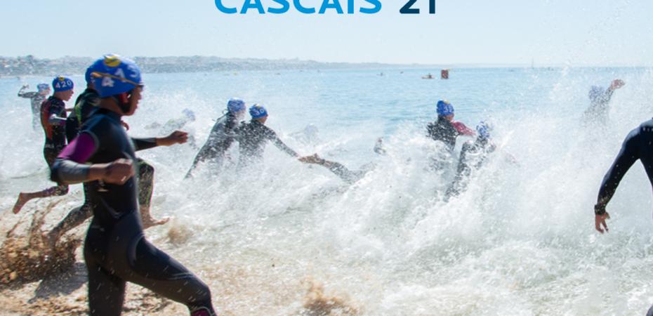 SWIM CHALLENGE CASCAIS 2021 – Abertas as inscrições para a mais famosa competição de águas abertas de Portugal
